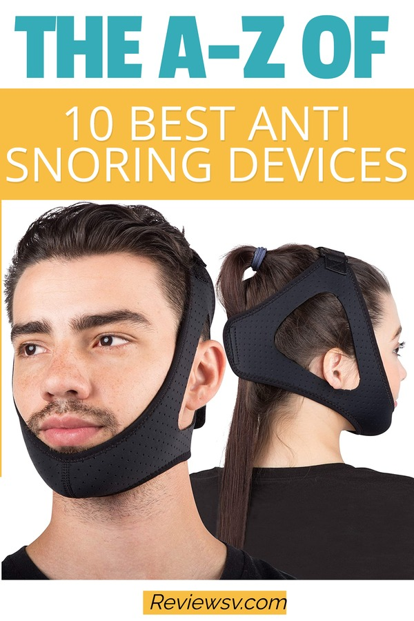 Best Anti-Snoring Devices